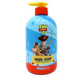 Disney Jabon Para Manos Toys Story 500ml