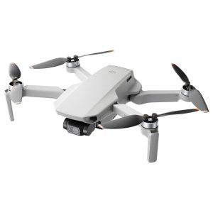 DJI Mavic Mini 2 Dron Quadcoptero versión Fly More Combo