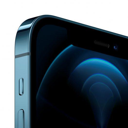 Apple Iphone 12 Pro Max 6GB RAM + 128GB ROM Liberado DualSim Azul