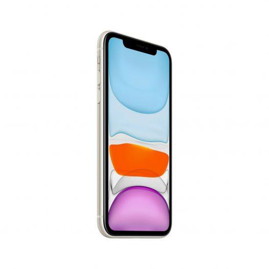 Apple Iphone 11 4GB RAM + 128GB ROM Liberado DualSim Blanco