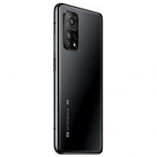 Xiaomi Mi 10T Pro 5G 8GB RAM + 256GB ROM Negro Cosmico