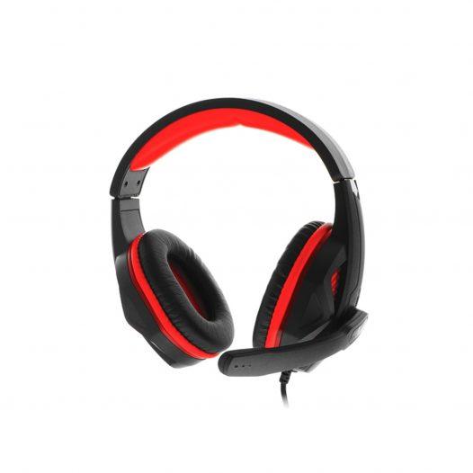 Xtech Igneus Audífonos estéreo iluminados Gaming