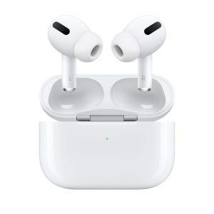 Apple AirPods Pro Inalambricos con Microfono