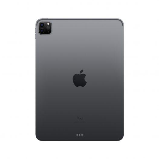 """Apple ipad Pro 128GB de 11"""" Wi-Fi 2ª Generación"""