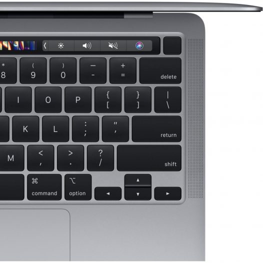 "Apple Macbook Pro M1 13.3"" Pantalla de Retina 256GB"