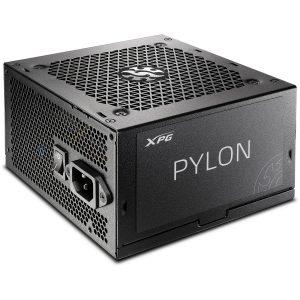 XPG Pylon Fuente de Poder 550w 80 Plus Bronze