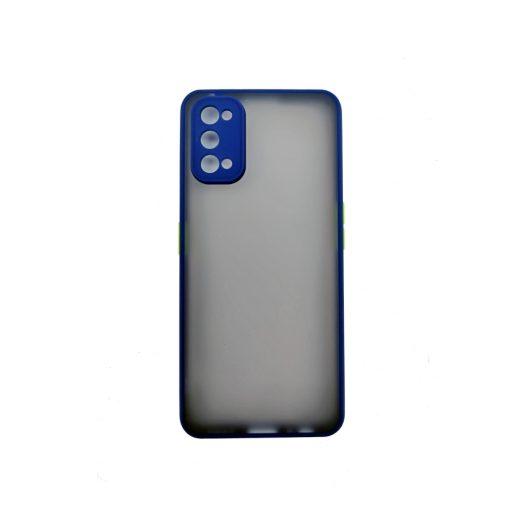 Case para Realme 7 Pro Antigolpes Azul