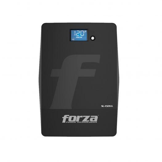 Forza Ups Interactivo 1500 va / 900w SL-1501UL