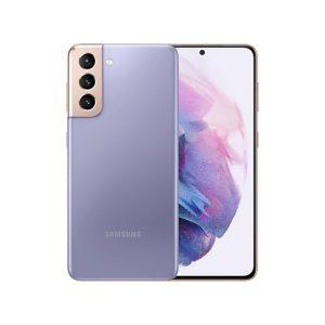 Samsung Galaxy S21+ 8GB RAM + 128GB ROM 6.7″ DualSIM Liberado Violeta