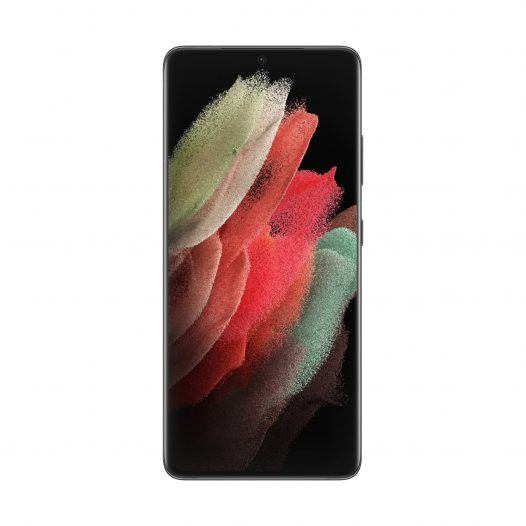 Samsung Galaxy S21 Ultra 12GB RAM + 256GB ROM 6.8″ DualSIM Liberado Negro