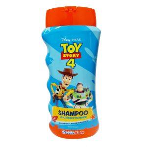 Disney Shampoo y Acondicionador 2 en 1 Toys Story 473ml