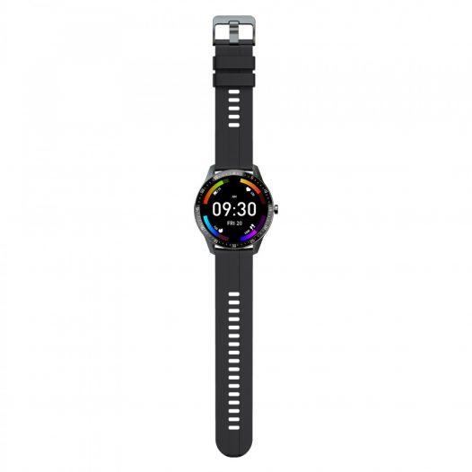 Reloj Inteligente Molvu T4 Negro