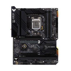 Asus TUF Gaming Z590 Plus WiFi LGA 1200