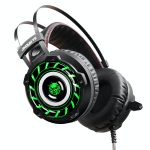 Audifonos Gaming eTouch Turbine 7.1 Canales USB