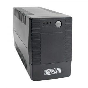 Tripplite UPS Interactivo de 900VA 480W con 6 Tomacorrientes