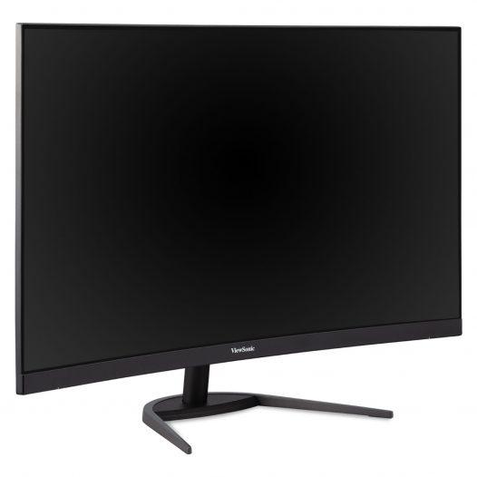 "ViewSonic Monitor Gaming de 32"" Freesync Premium Curvo 165hz y 1ms"