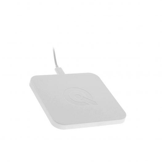 Xtech Plataforma de carga inalámbrica 5w Blanco