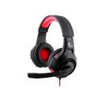 Xtech Ixion Audífonos estéreo iluminados para videojuegos