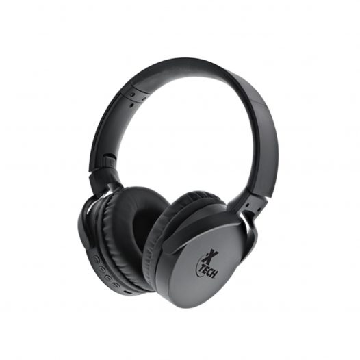 Audífonos Inalámbricos Bluetooth XTECH Sphere XTH-620