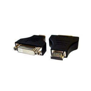 Adaptador de video DVI a HDMI eTouch
