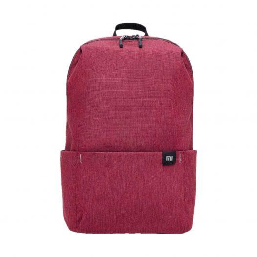 Mochila Xiaomi Mi Casual Daypack Rojo Oscuro
