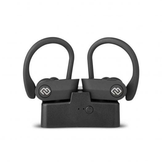 Biconic Audífonos Deportivos Bluetooth 5.0 con Base de Carga