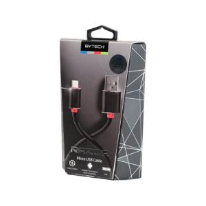 Cable para Carga MicroUSB Bytech