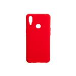 Case El Rey Silicon Rojo Samsung A10s Linea A