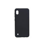Case El Rey Silicon Negro Samsung A10