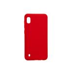 Case El Rey Silicon Rojo - Samsung A10