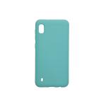 Case El Rey Silicon Menta - Samsung A10