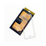 Case El Rey Hard Case Reforzado Transparente Samsung A41