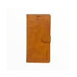 Case Lc Imeeke Libreta Con Porta Tarjeta Cafe - Samsung A41