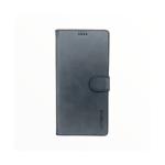 Case Lc Imeeke Libreta Con Porta Tarjeta Negro Samsung A41