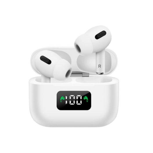 APRO3 Audífonos Bluetooth TWS Blanco