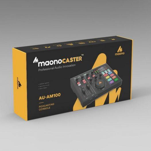 Maono consola Maonocaster AU-AM100