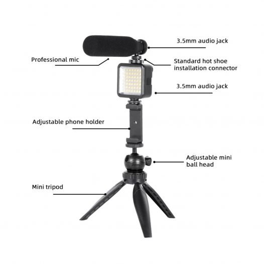 Maono micrófono AU-CM11PL