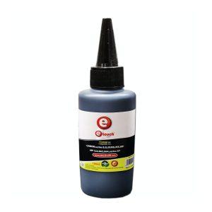 Tinta Universal para Canon y HP 100 ml eTouch Negro