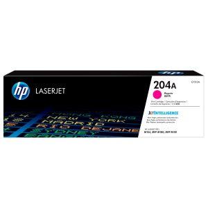 HP Tóner 204A Magenta Laserjet Original