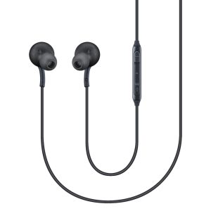 AKG EO-IG955 Audífonos Alámbricos Negro