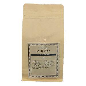 Café Gourmet Blend Molido La Rosona 1 lb
