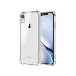 El Rey Hard Case Reforzado Transparente Iphone XR
