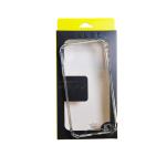 El Rey Hard Case Reforzado Transparente Iphone XS Max