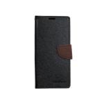 Case Goospery Fancy Diary Negro/Café Samsung Note 8