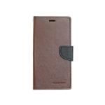 Case Goospery Fancy Diary Cafe/Negro Samsung Note 8
