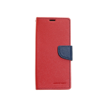 Case Goospery Fancy Diary Rojo/Azul Marino Samsung Note 9