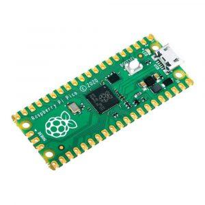 Raspberry Pi Pico Placa Microcontrolador RP2040