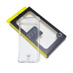 Case El Rey Hard Case Reforzado Transparente Samsung S20