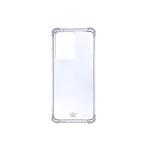 Case El Rey Hard Case Flexible Reforzado Transparente - Samsung S20 Ultra