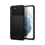 Case Spigen Slim Armor Negro Samsung S21 Plus